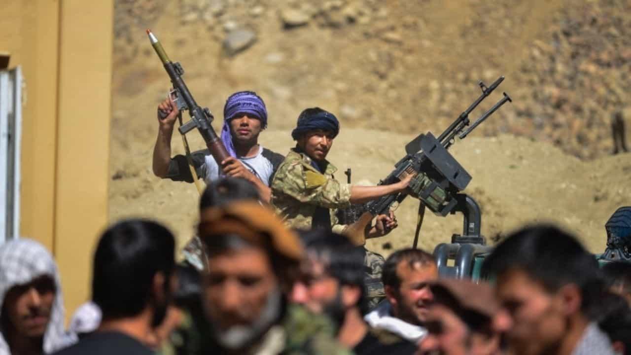 Afghanistan resistenza panshir - meteoweek.com