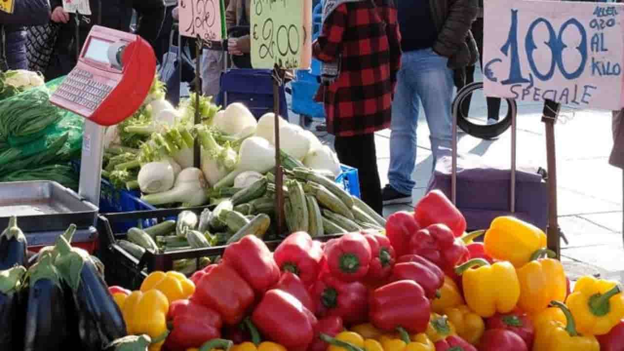 Coldiretti frutta e verdura - meteoweek.com