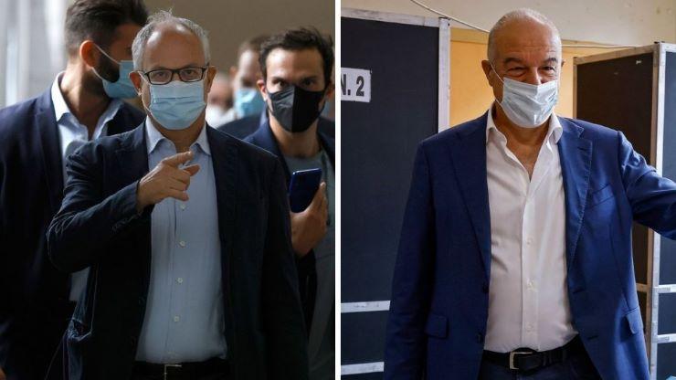 Elezioni Roma, Michetti e Gualtieri: il punto sui candidati al ballottaggio - www.meteoweek.com